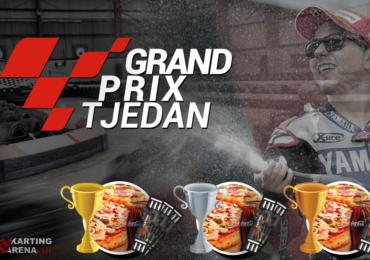Grand Prix Tjedan Natjecanje